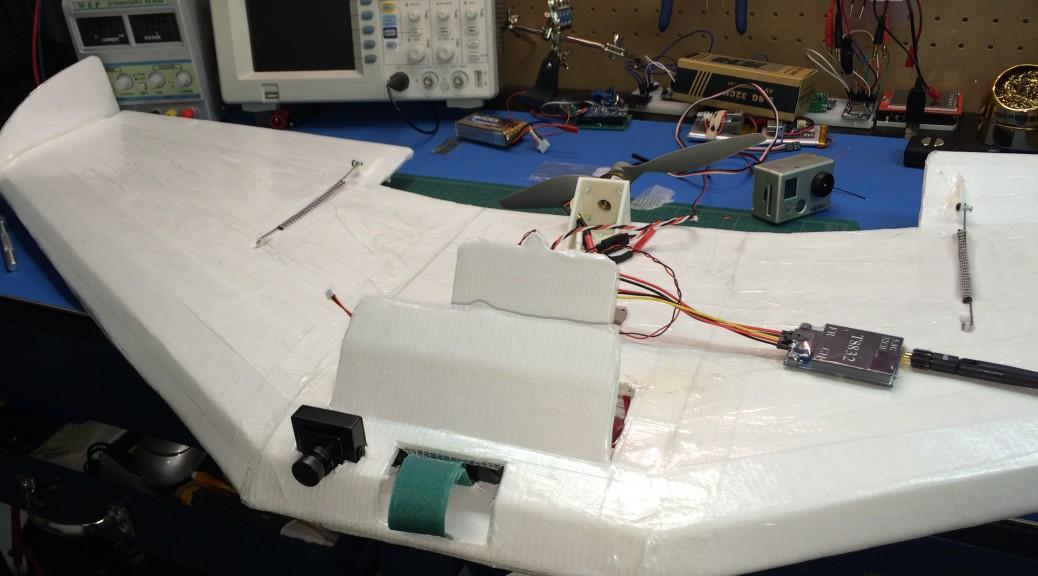 mkme.org drone plane