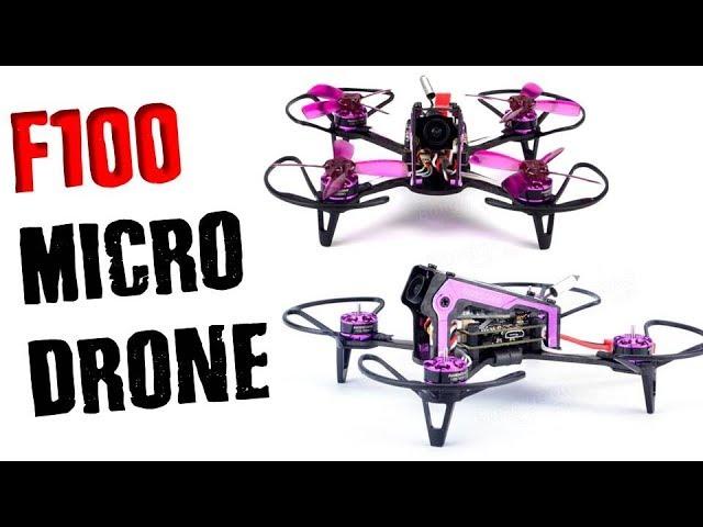 F100 Micro Quad